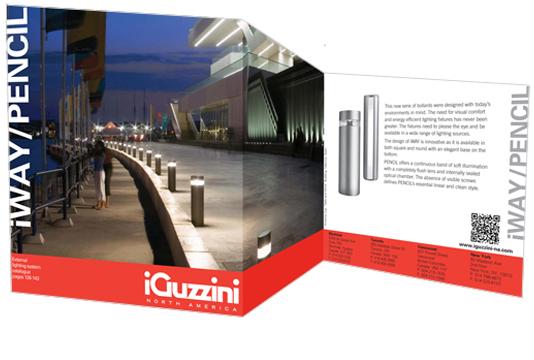 Petits dépliants iGuzzini-1