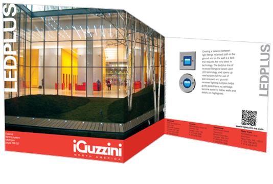 Petits dépliants iGuzzini-2